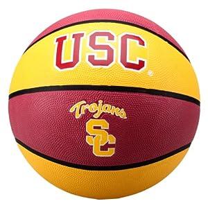 Amazon.com : NCAA USC Trojans Collegiate Deluxe Official ...