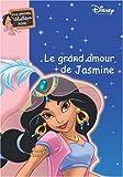 echange, troc Disney - Ma Princesse préférée : Le grand amour de Jasmine