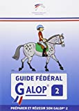 Guide f�d�ral galop 2
