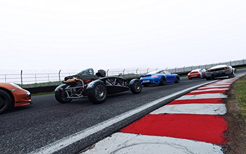 Project CARS galerija