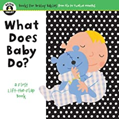 Begin Smart: What Does Baby Do?
