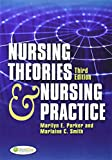 img - for Nursing Theories and Nursing Practice ( Third Edition ) (Parker, Nursing Theories and Nursing Practice) book / textbook / text book