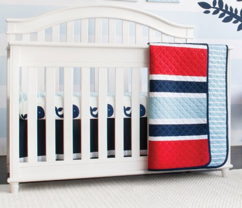 Owl Baby Bedding Set 647 front
