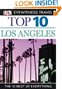 Top 10 Los Angeles (EYEWITNESS TOP 10 TRAVEL GUIDES)
