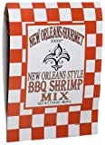 New Orleans Gourmet Foods New Orleans Style BBQ Shrimp Mix, 2 5/8 oz Package, ( Pack of 6 )