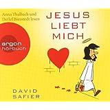"""Jesus liebt michvon """"David Safier"""""""