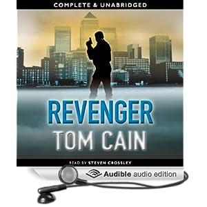 Samuel Carver, Book 6 - Tom Cain