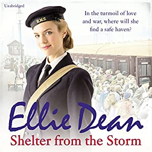 Shelter from the Storm Audiobook