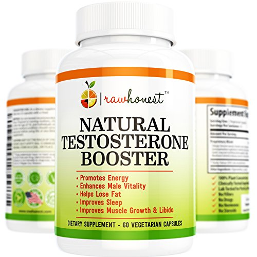 Top 41 Best Testosterone Boosters for Sale in 2016: What is in a Testosterone boosters exactly