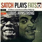 Satch Plays Fats (180g) 12 inch [VINYL]
