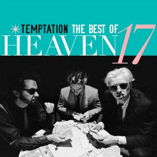Heaven 17 - Temptation - Zortam Music