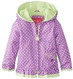 London Fog Baby-Girls Infant Calzones de lunares, p�rpura, 18�Meses Color: Morado Tama�o: 18�Meses de Beb�, Ni�o, beb�