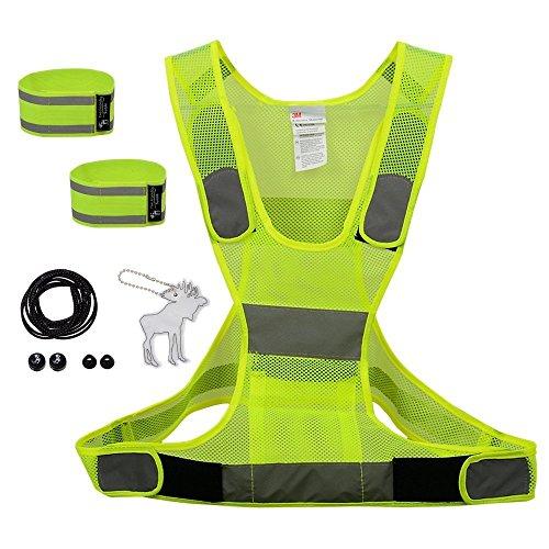 the-friendly-swede-kit-de-running-reflechissant-gilet-reflechissant-lacets-elastiques-reflechissants