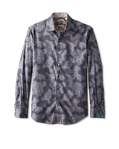 Robert Graham Men's Galvin Long Sleeve Shirt