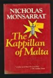 The Kappillan of Malta (0688002439) by Nicholas Monsarrat