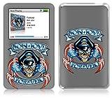 Music Skins iPod Classic用フィルム  Bon Jovi - Forever  iPod Classic   MSRKIPC00213