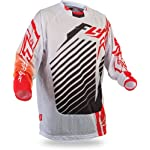 Fly Racing Kinetic RS Mesh Men's Motocross/OffRoad/Dirt Bike