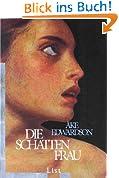 Die Schattenfrau: Der zweite Fall für Erik Winter (Ein Erik-Winter-Krimi, Band 2)