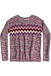 Roxy Big Girls' Fisher Sweater