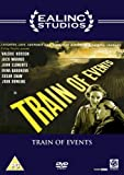 Train Of Events [DVD]