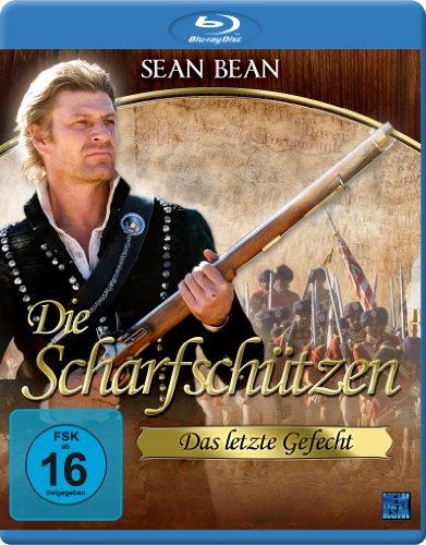 Die Scharfschützen - Das letzte Gefecht [Blu-ray]