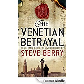 Venetian Betrayal (Cotton Malone) (English Edition)