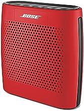 Bose SoundLink Color ポータブルワイヤレススピーカー Bluetooth対応 レッド SLink Color RED 国内正規品