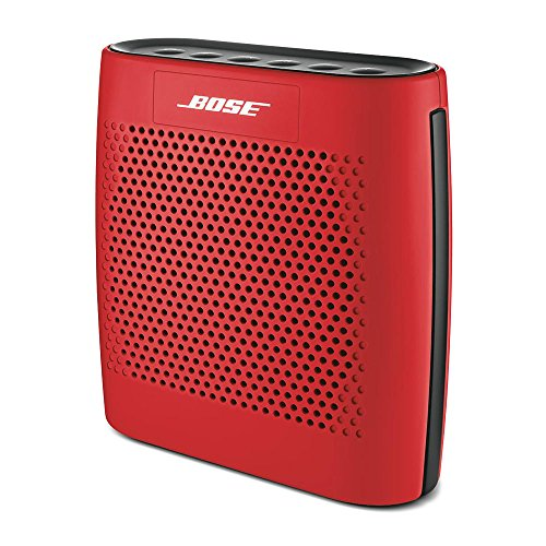【国内正規流通品】Bose SoundLink Color Bluetooth speaker レッド