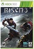 Risen 3: Titan Lords - Xbox 360