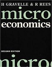 Microeconomics by Gravelle