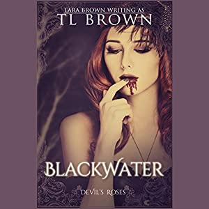 Blackwater Audiobook