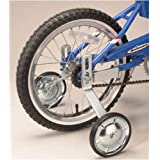 Wald 252 Bicycle Training Wheels (16 to 20-Inch Wheels)