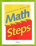 Houghton Mifflin Math Steps: Level 1