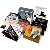 Sviatoslav Richter : The Complete Album Collection