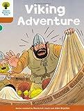 Viking Adventure. Roderick Hunt