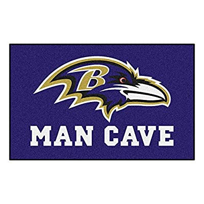 Man Cave UltiMat Rug