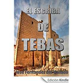 EL ESCRIBA DE TEBAS