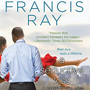 A Seductive Kiss | [Francis Ray]