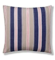 Fine Striped Cushion