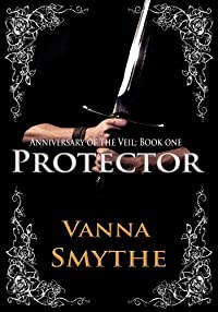 (FREE on 3/7) Protector by Vanna Smythe - http://eBooksHabit.com
