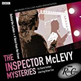 David Ashton McLevy: Behind the Curtain & A Voice from the Grave (BBC Radio Crimes)