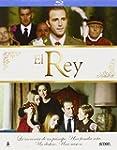 El Rey (Miniserie) [Blu-ray]