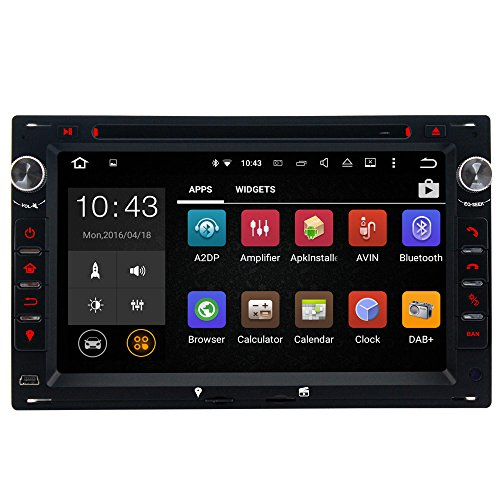 a-sure-7-32g-android-511-quad-core-autoradio-hd-screen-1024600-3g-wifi-mirror-link-dvr-dab-dvd-fur-v