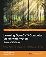 Learning OpenCV 3 Computer Vision with Python, 2nd Edition Front Cover
