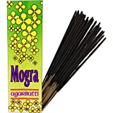 PRS Mogra Incense Stick 20gms (Pack Of 10 Agarbatti)
