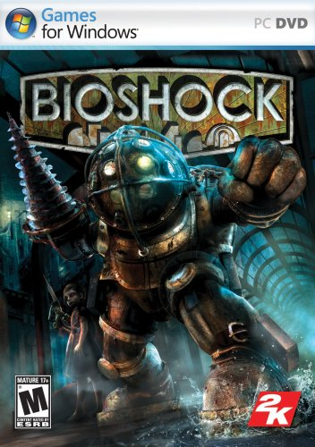 PC BIOSHOCK CDN