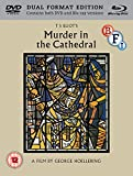 Murder in the Cathedral (Limied Edition Dual Format) [DVD]