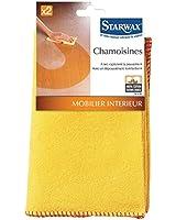 Chamoisine Starwax - Vendu par 2