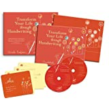 Transform Your Life Through Handwriting (Book & CD)by Vimala Rodgers
