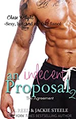 The Agreement (An Indecent Proposal)